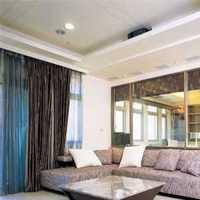 沙发客厅三居室简洁装修效果图