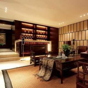上海尚海装饰和关镇铨装潢哪个好