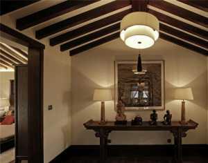 北京70平米小兩居房子裝修需要多少錢