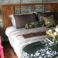 单人沙发片主卧室装修效果图