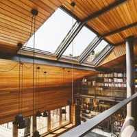 集成吊顶卧室中式装修效果图