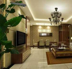 北京108平米3居室新房裝修要多少錢