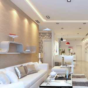 北京如何装修两室一厅