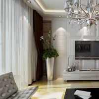 三居客厅休闲沙发现代装修效果图
