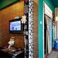 中國風古典小房間裝修效果圖