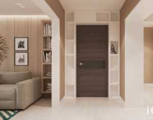 哈尔滨40平米一居室房子装修大概多少钱