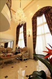上海水木装饰公司