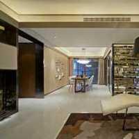 上海哪家公司的别墅客厅装修效果图做得最好