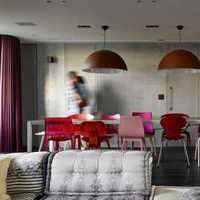 餐厅客厅现代简约垭口装修效果图