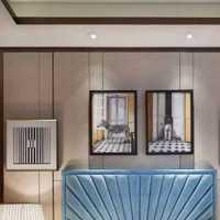 衣柜卧室现代简约90平米装修效果图