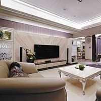 沙发富裕型灯具古典装修效果图