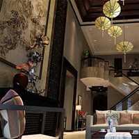 北京閣樓客廳