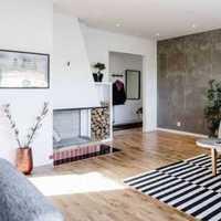 美式风格3平米卧室效果图