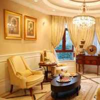 上海别墅装修设计装潢