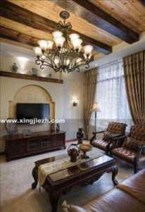 濟南40平米1居室舊房裝修大約多少錢
