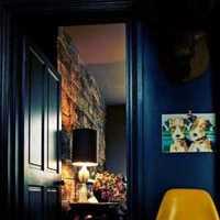 现代简约家用香槟色橱柜装修效果图