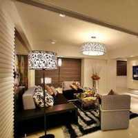 100平米房子简单装修