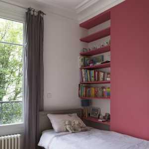 100平米房子卧室装修效果图