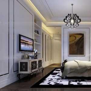 200平米以上混搭风格豪华15平米卧室效果图