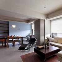北京家庭装潢设计