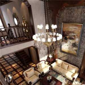哈尔滨40平米1居室新房装修大概多少钱