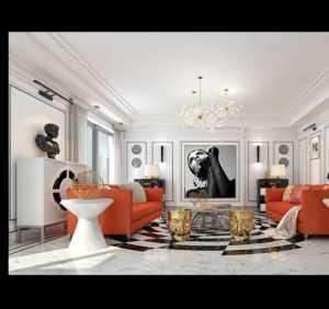上海时尚的装饰公司