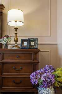 豪華美式復式家居裝潢美圖效果圖