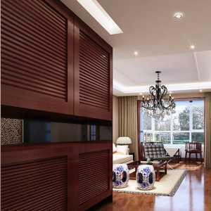 地中海风格公寓富裕型110平米客厅效果图
