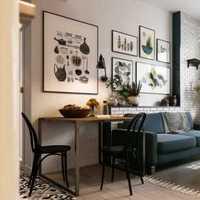 100平米复式房屋装修费用多少