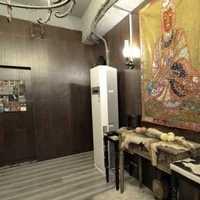 110平三室二厅装修预算是多少