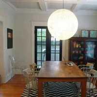 灯具抽屉柜家居摆件美式装修效果图