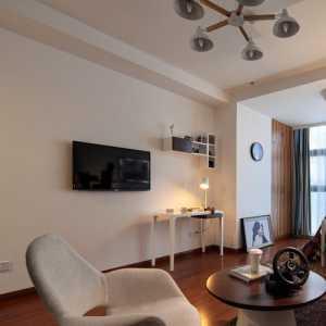 太原40平米一房一廳房子裝修大約多少錢