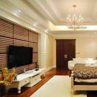 卧室绿色飘窗现代别墅装修效果图