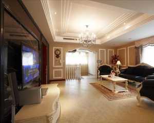 天鹅堡370平米独栋别墅