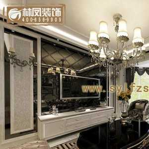 上海实创装饰套餐