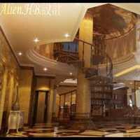 180平米四室两厅两卫装修除土建等水暖电安装地板墙纸