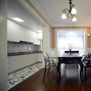 北京10万元如何装修3室1厅1卫1厨