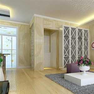 臥室弧形吊頂裝飾