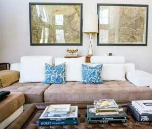 老房子没有客厅,想改造一下,改造出来一个客厅