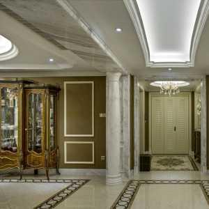 北京109平米兩室兩廳房屋裝修要多少錢