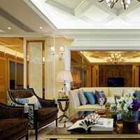 上海洋房别墅设计装修的公司有哪些