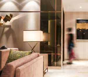 北京室内装修客厅效果图