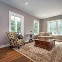 茶几客厅地毯客厅背景墙装修效果图