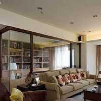 2万元64平米房屋装修