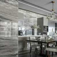 餐桌餐厅别墅台湾家居装修效果图