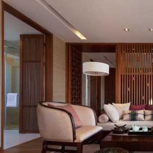 建筑面积54平,使用面积43平的一室一厅,简装要多少钱?