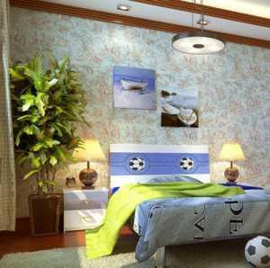 客厅卧室两用装修