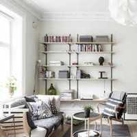 家庭裝修室內燈具效果圖