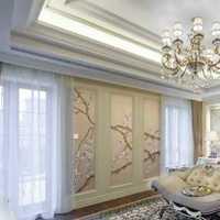 客厅装修选新润成的瓷砖好不好