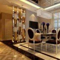 上海平三居裝修